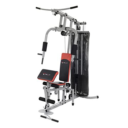 Christopeit Multistation Fitness-Station SP 20 XL