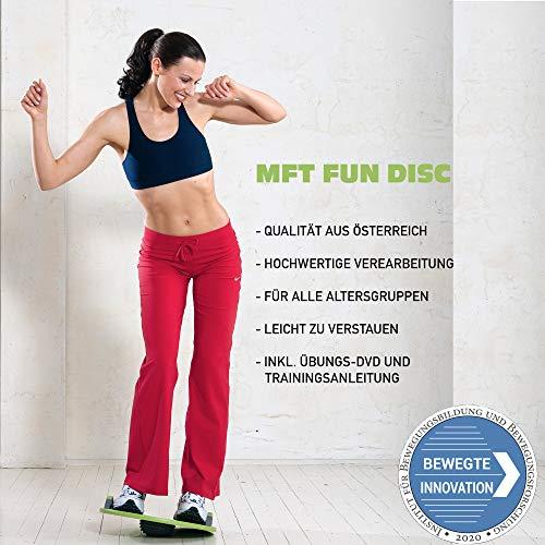 MFT Balance Board Fun Disc - 3