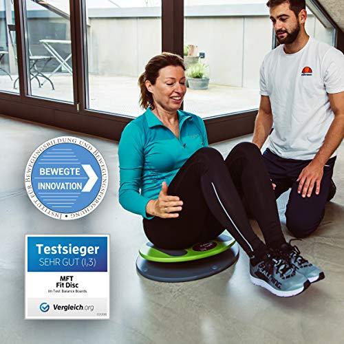 MFT Fitnessgerät Fit Disc - 6