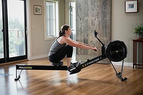 Rudergerät Concept2 Indoor Rower - 4