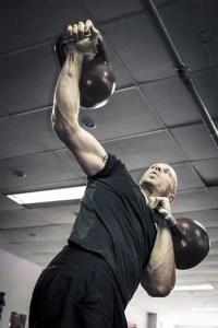 Die Kettlebell ist wieder im Trend für den Muskelaufbau