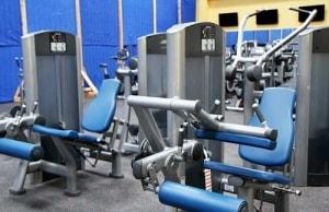 Marken Fitnessgeräte für Zuhause in Studioqualität gibt es auch für den Heimbereich