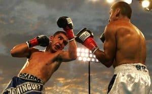 Boxhandschuhe - ein Muss beim Boxen