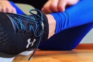 Ein Sportschuhe für Draußen wird in den meisten Fällen als Laufschuh eingesetzt