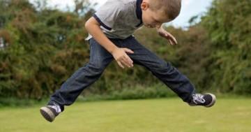 Trampolin Übungen - für Jung und Alt