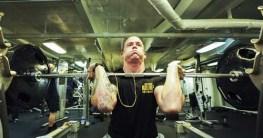 Bodybuilding richtig gemacht