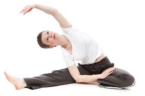 Der Weg zu einem schlanken und sportlichen Körper